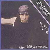 Men Without Women (1982) Little Steven & Disciples of Soul CD BRUCE SPRINGSTEEN