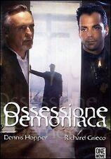 OSSESSIONE DEMONIACA  -  DVD (NUOVO SIGILLATO)