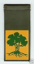New Idf Israeli Army Zahal Golani Brigade Shoulder Tag Patch + Pin Free Shipping
