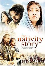 THE NATIVITY STORY (NEW DVD)