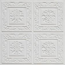 Decorative PVC Ceiling Tile DIY Home Decor 24x24 #203