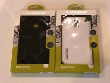 PureGear Samsung Galaxy Note 3 Dualtek Extreme Impact Case Cover White & Black