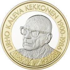 Finnland alle 5 Euro Gedenkmünzen / Sondermünzen - alle Jahre wählen - Neu