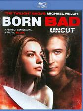 Born Bad (Blu-ray Disc, 2011)