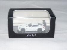 Fronti Art HO-17 Mercedes AMG GT3 - weiß / white 1:87 NEU + OVP