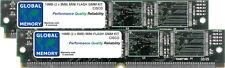 16 MB 2x8MB Flash vatorio KIT CISCO 3600 ROUTERS MEM3600-2X8FS SERIES, MEM3660-2X8FS