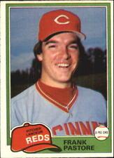 1981 O-Pee-Chee Baseball #1 - #259 - Choose Your Cards