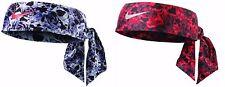 New Nike Roses DriFit Reversible Head tie Skylar Diggins 2.0 Tennis Run Headband