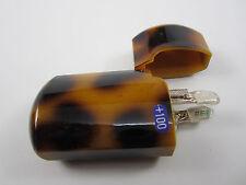 Folding Lighter reading Clear Glasses + Free Micro Fiber Cloth $3.00 R3206