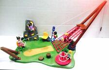Playmobil -- Pièce de rechange -- Aire de jeux 4015 --