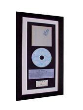 THE WHO Live Leeds CLASSIC CD Album TOP QUALITY FRAMED!