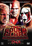 TNA Wrestling - Bound for Glory 2006 - Kurt Angle, Sting