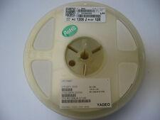 Bobine Résistance 1206 10 Ohms 5% CMS SMD 10R Yageo ROHS (resistor)