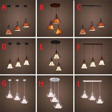 Kitchen Pendant Light Home Vintage Chandelier Lighting Bar Modern Ceiling Lights