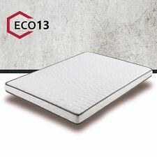 Colchon juvenil ergonomico, cama dormitorio colchon, modelo Eco 13