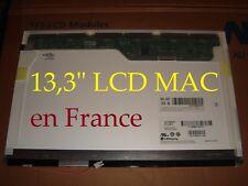 """Dalle LCD 13.3"""" 13,3' Apple MacBook A1181 MAC LP133WX1-TLA1 Chronopost inclus"""