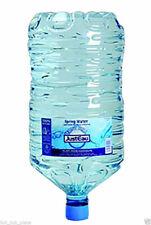 WATER COOLER FULL 15 LITRE BOTTLE FOR WATER DISPENSER MACHINES UNIVERSAL FIT