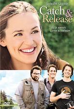 Catch & Release (DVD MOVIE) BRAND NEW