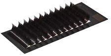 Eyelash extension Dark BROWN lashes Signature Blink Mink C Curl 20 x 8-15mm