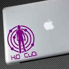 Kid Cudi Man on Moon CAR STICKER DECAL Bape shirt cd hat GOOD music kanye west