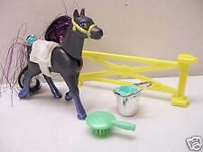 LITTLEST PET SHOP SPARKLING PONIES MYSTIC PONY HORSE