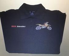 Polo Bordado Personalizado Teamware Camisa Uneek UC102 personalizado de imagen