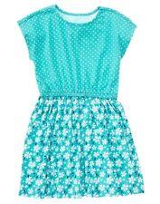 NWT Gymboree Mix N Match Girl Floral Dress 5/6,7/8,10/12