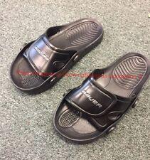 Bauer Hockey Shower Slide NG Sandals! Slides Sandal Ice Roller Black Gym 1050153