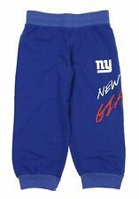 NFL Youth Big Girls New York Giants Tag Capri Sweatpants