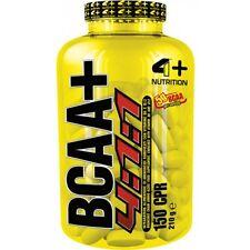 BCAA 4+Nutrition 4:1:1
