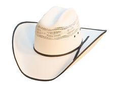 Chapeau noir Western Country mod: ASHTON.