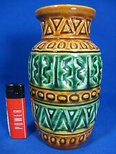 70´s West German Design Bay Keramik VASO 92 17