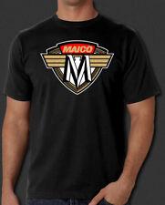 MAICO Motorcycle motocross vintage retro 60s 70s 80s New t-shirt S-6XL