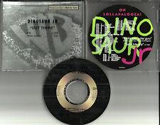 J Mascis DINOSAUR JR Out There w/ RARE EDIT PROMO Radio DJ CD single 1993 USA