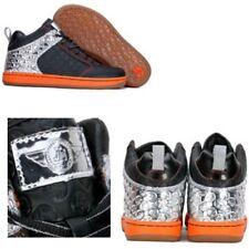 "$160 JB Classics Sneakers Peddler Mids ""Chromeo - Ink"" Premium limited edition"