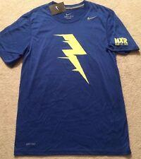 Nike Dri Fit Legend NXR Portland Cross Country Running Training shirt men Oregon