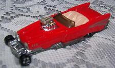 HotWheel Mattel 57 ROADSTER GMTM Diecast 1:64 Scale