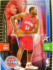 Panini NBA Adrenalyn XL - Jason Maxiell - Detroit