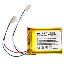 Battery for Microsoft Zune 4GB 8GB 16GB, Flash 4GB 8GB Digital Media MP3 Player