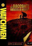 Watchmen I racconti del Vascello Nero DVD NEW