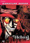 Hellsing - Vol. 1: Impure Souls (DVD, 2005, Signature Series)  Like New