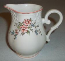 Villeroy & and Boch ROSETTE creamer / milk jug