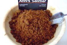 Dunkler Muscovado Zucker aus Mauritius Vollrohrzucker von Annis-Salzbar ab 250gr