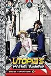 Utopia's Avenger: v. 2 by Oh Se-Kwon (Paperback, 2007) NEW 9781598166712