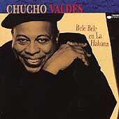 Bele Bele en La Habana by Chucho Vald's (CD, Jun-1998, Blue Note (Label))