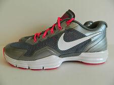 Nike Lunar TR1 / Cool Grey/White-Vivid Pink < 529169 026 >