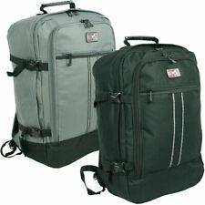 Großer Reise-Rucksack in Handgepäck Boarding Format Schulrucksack Outdoor