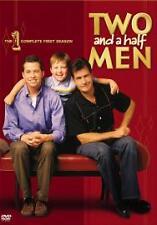 Two And A Half Men - Season 1 (DVD Box Set)