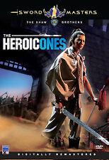 Heroic Ones - Shaw Brothers Remastered English Language Version