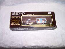 K6245 K-Line Hershey's 100th Annaversary Kisses Hopper 0/27 Guage Train.